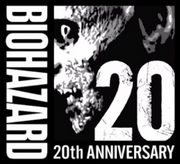 Biohazard 20th anniversary