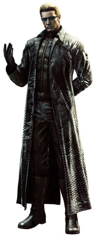 Fichier:Albert Wesker RE5.jpg