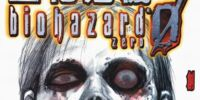 Biohazard 0 VOL.1