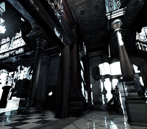 File:REmake background - Entrance hall - r106 00116.jpg
