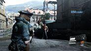 Resident Evil 6 Ruka-Hvatanje 04