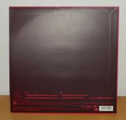 BIOHAZARD 2 ReMIX ~met@morPhoses~ - Vinyl rear