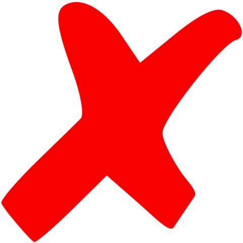 File:Red x.png