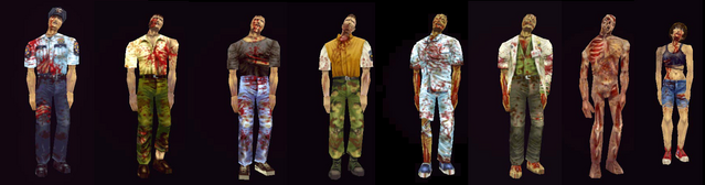File:Zombies from RE2 - HD.png