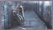 Resident evil 5 conceptart ceDwC