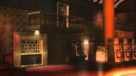 Resident Evil Revelations all cutscenes Episode 8-1 ending
