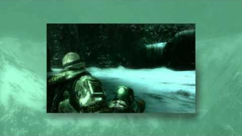 Resident Evil Revelations- Gamescom 2011 Gameplay Video 2
