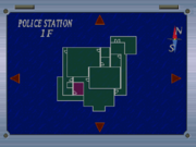 RE15 Map Layout Kaidan 1