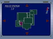 RE15 Map Layout Kaidan 1