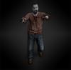 Zombie 2 diorama