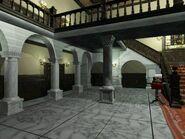 Original background - Entrance hall 5
