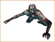 Zombierock ene