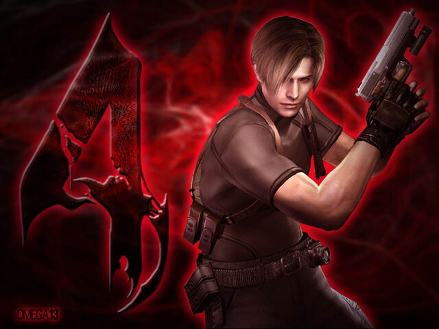 File:Leon Kennedy by Pilislayer.jpg