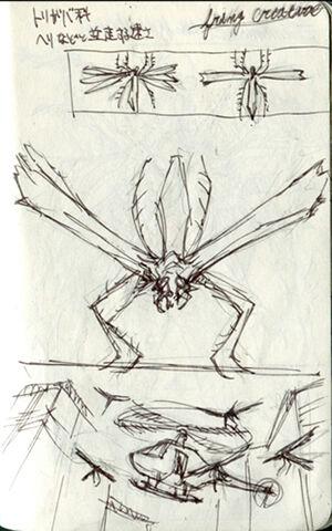 File:Resident Evil 6 deleted material - Flying Creature.jpg