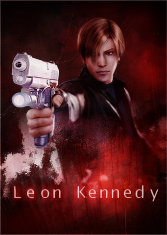 File:Leon scott kennedy poster by daphnecool-d308ye1.png