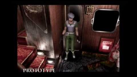 Resident Evil - Prototype to HD Remaster
