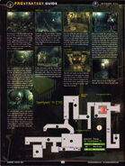 Resident Evil remake - GamePro - Issue 167 August 2002 - Jill guide Part 2 Page 106