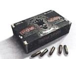 .50AE Ammo