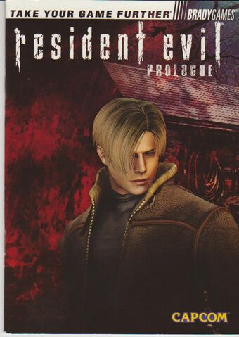 File:Resident Evil Prologue - GameCube edition cover.jpg
