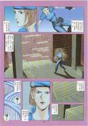 BIOHAZARD 3 LAST ESCAPE VOL.13 - page 31