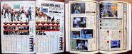 Biohazard 2 (V-Jump Magazine) Guide 17 -16, 93 - 92