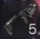 Grenade Launcher (RE6) icon