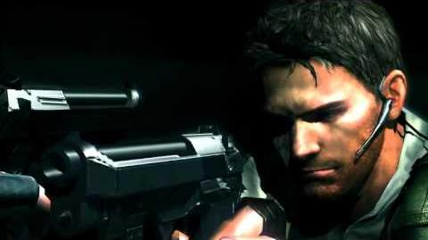 Resident Evil Revelations E3 2010 Announcement Trailer