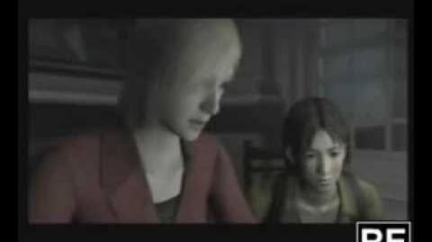 Special Ending - Alyssa and Yoko