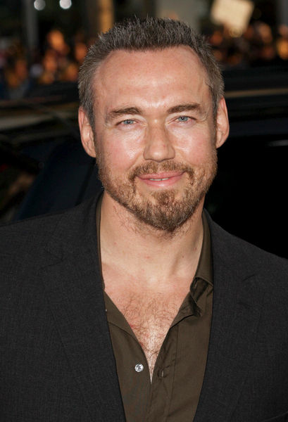 The Strain' Star Kevin Durand Welcomes a Daughter — Find Out Her ...