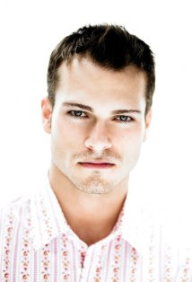 shawn roberts fan site