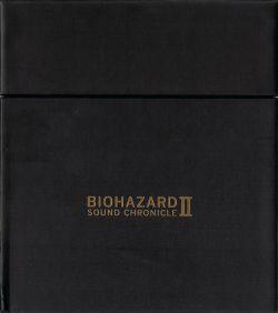 File:BIOHAZARD SOUND CHRONICLE II.jpg