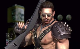 File:270px-Chris Redfield Warrior by Leonesaurus.jpg