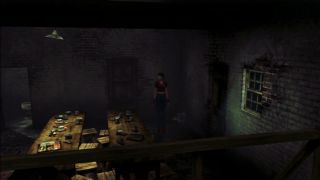 File:Resident Evil CODE Veronica - prisoner building assembly hall - gameplay 01.png