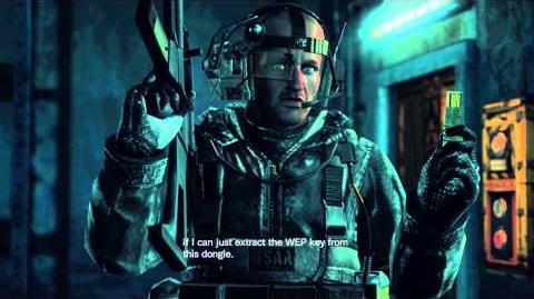 Resident Evil Revelations all cutscenes Episode 5-1 ending