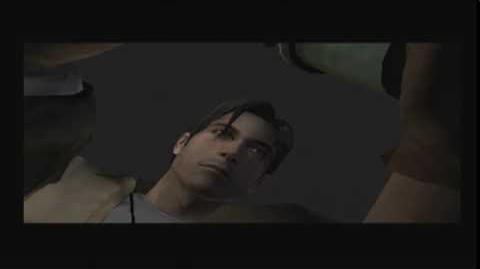 Resident Evil Outbreak cutscenes - 24-5 - Outbreak - Activating the Detonator (David)