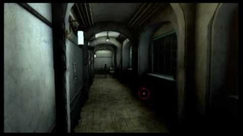 Resident Evil: The Darkside Chronicles Captivate 2009 trailer