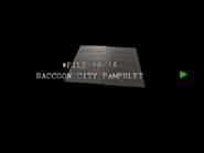 Re264 EX City pamphlet