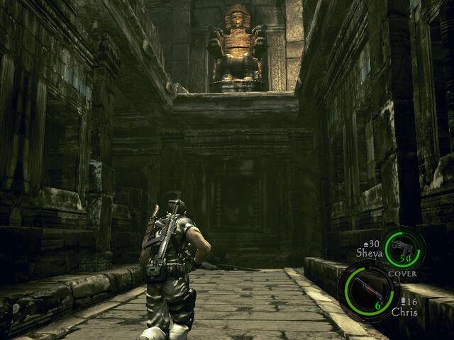 File:Labyrinth in-game (Danskyl7 RE5) (5).jpg