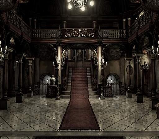 File:REmake background - Entrance hall - r106 00036.jpg
