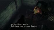 Resident Evil CODE Veronica - Cemetery - examines 01-3