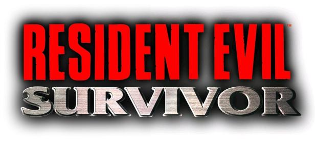 File:Resident evil survivor logo.jpg