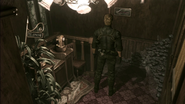 RE0HD Costumes Billy Wesker Mode 02
