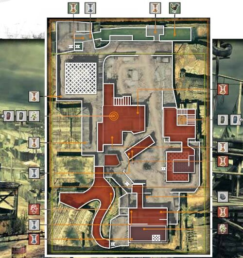 Public Assembly (Mercenaries Map) (2)