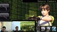 Resident Evil The Mercenaries 3D Live Stream with Capcom 6 24 11