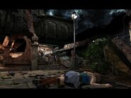 Unconcious Jill