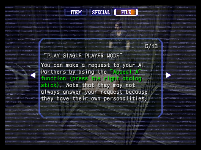 File:REOF1Files Play Single Player Mode 05.png