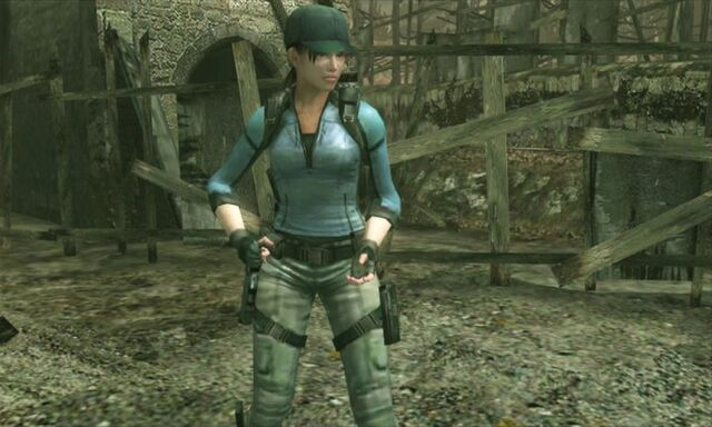 File:Mercenaries 3D - Jill gameplay 2.jpg