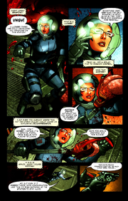 Resident Evil 2 Issue 1 - page 6