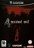 RE4 GC PAL