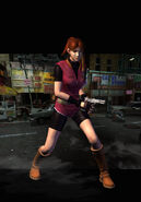 RE2 Claire Flower Street